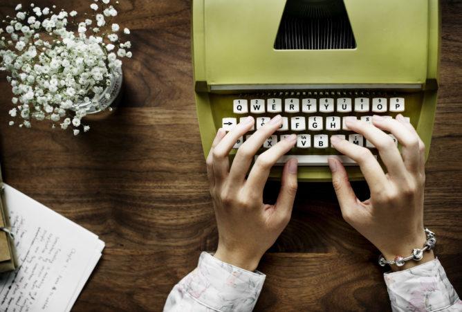 ブログ記事をリライトする4ステップ