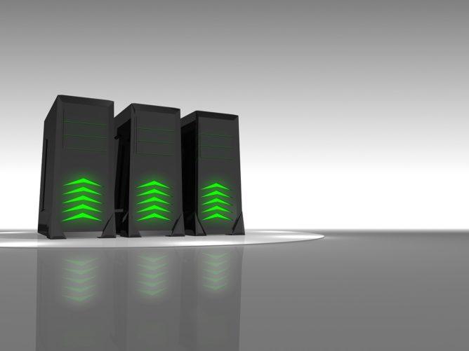 ドメインと合わせて使うべきサーバー