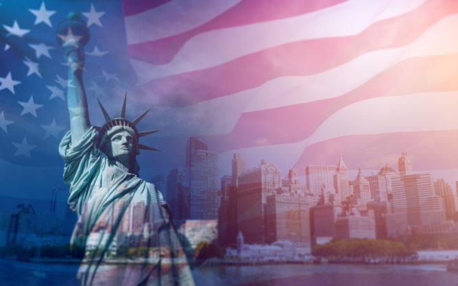 米国株式市場の代表銘柄 5選