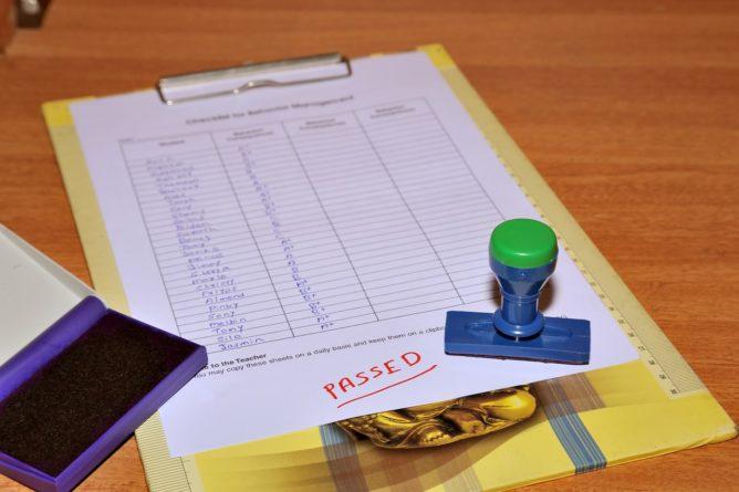 登録時のサイト審査に合格するコツ