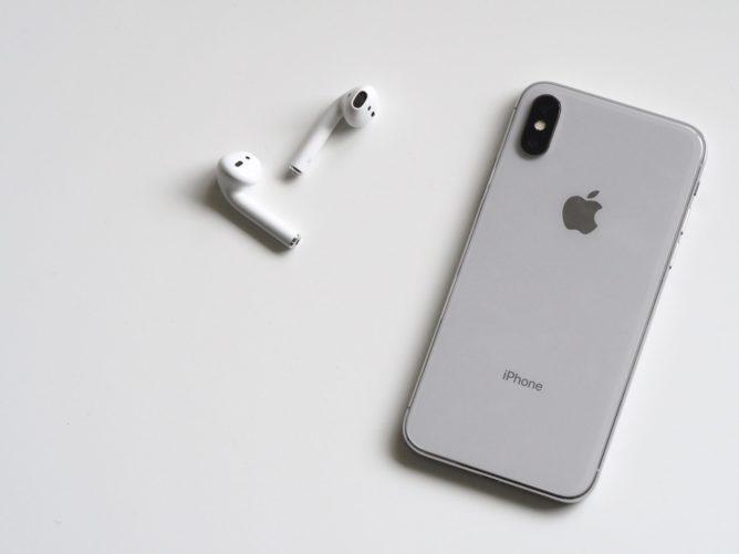 AAPL:アップル