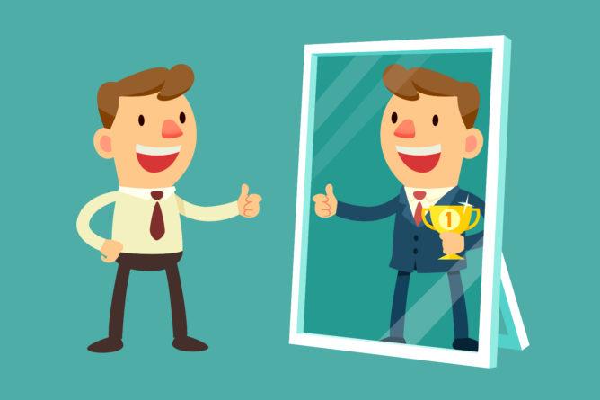 成功者の真似が投資成功の近道