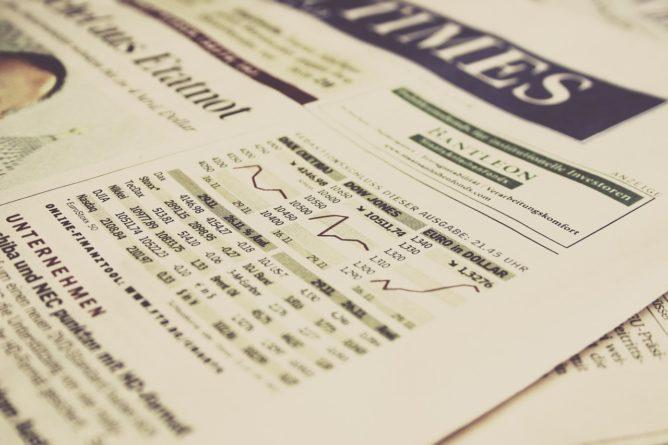 米国株の今後を見通すための指標