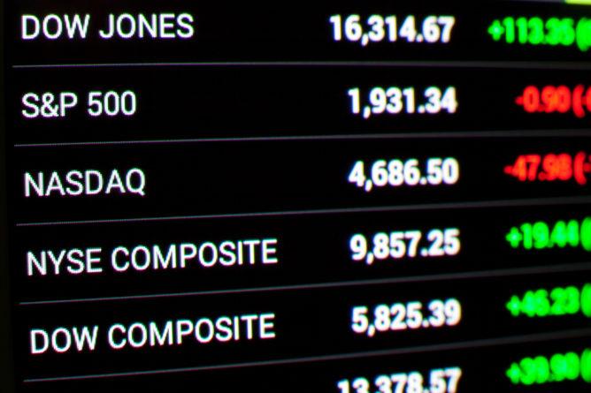 米国株のおすすめインデックス指数