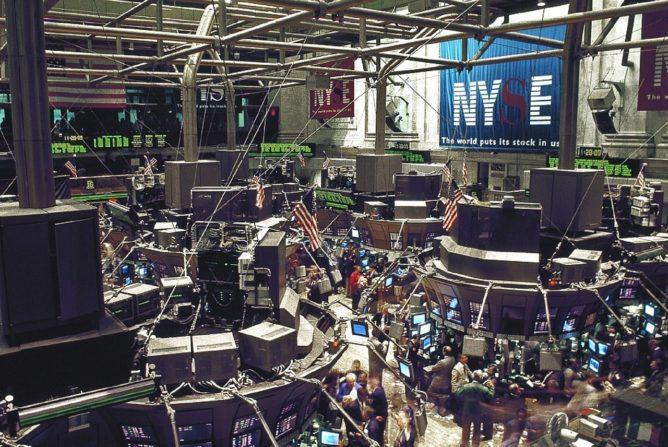 米国株の市場の基本情報