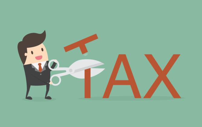 米国株投資家ができる節税対策