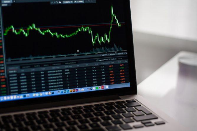 米国株におすすめのチャートツール
