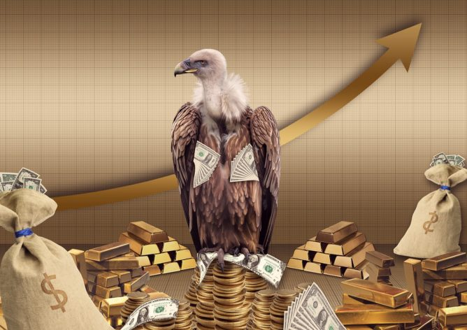 政策金利の利上げ・利下げの効果