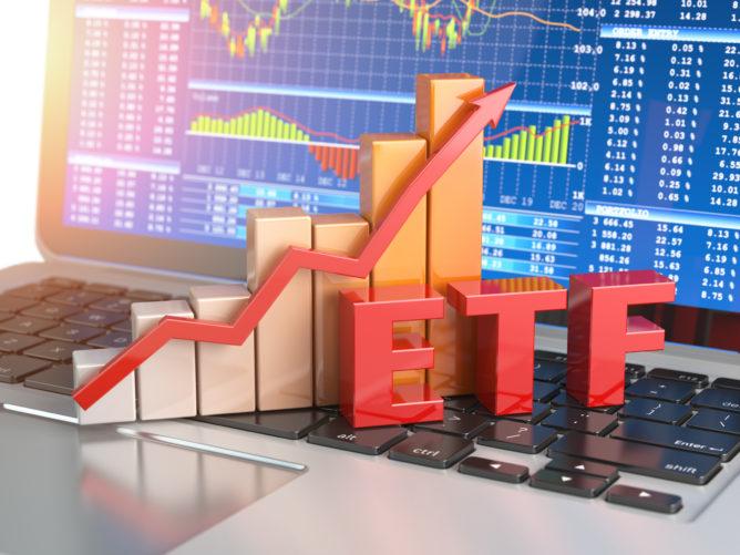 NYダウ連動の投資信託・ETF