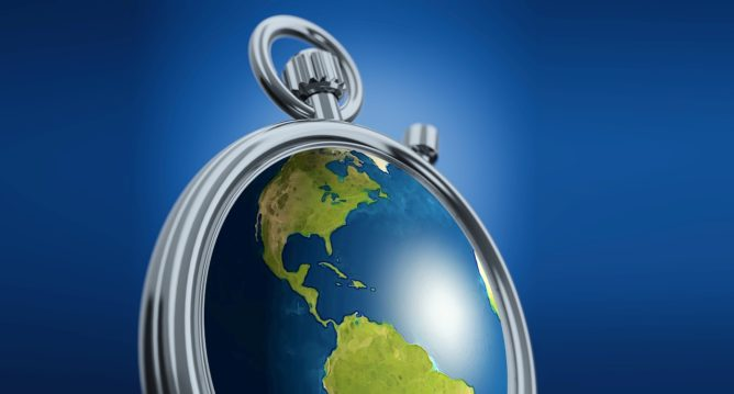 米国株の時間外取引