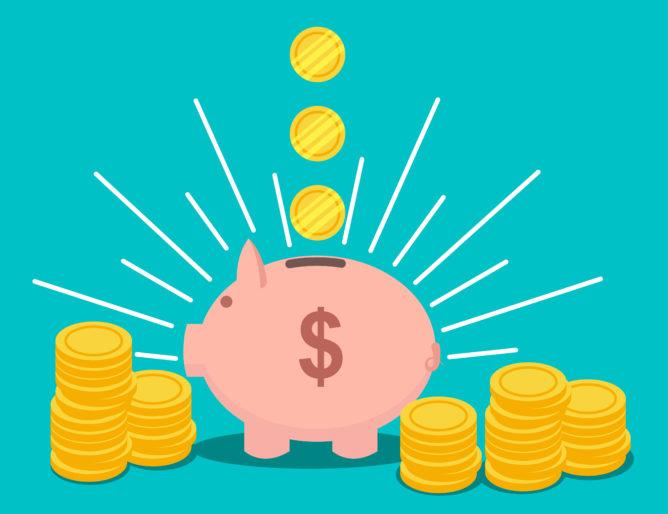 積立投資に必要な資金の作り方