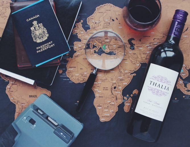 海外旅行を快適にする便利グッズ