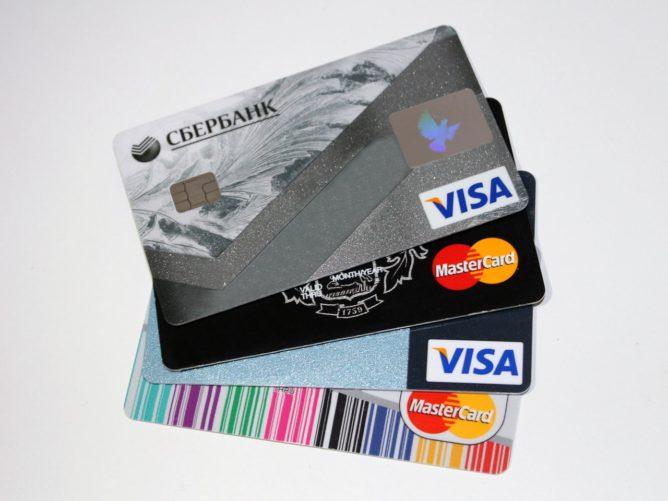 アフィリエイトのおすすめクレジットカード