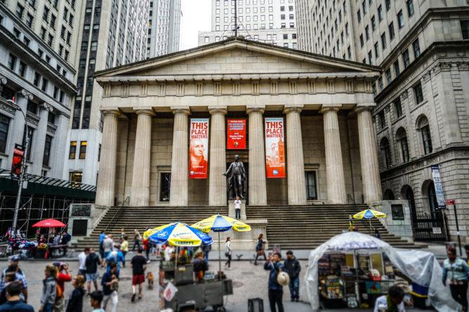 米国株におすすめの証券会社の特徴
