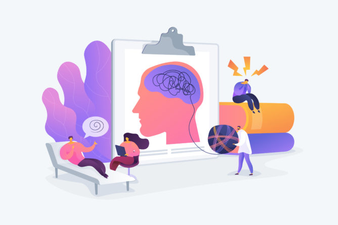 行動心理学の基礎テクニック
