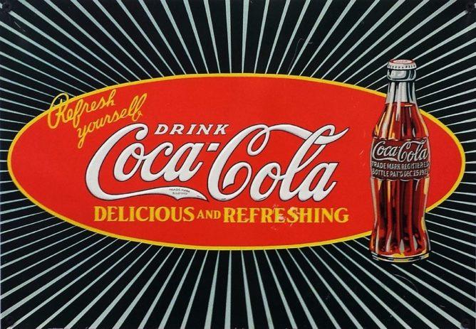KO:コカ・コーラ